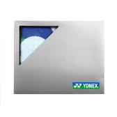 尤尼克斯YONEX AC705WEX 运动毛巾 打球必备吸汗毛巾