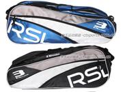 超大容量旅行专属拍包 RSL RB-913羽毛球拍包最新上架