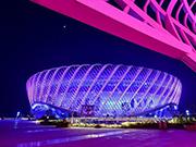 小威携里约奥运前三空降江城 出战2016武网公开赛