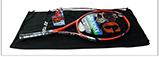 2015法网瓦林卡夺冠战拍尤尼克斯CORE TOUR G网球拍评测