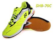 羽毛球鞋什么牌子好——尤尼克斯 YONEX SHB-70C 男款羽毛球鞋