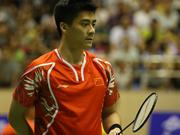 傅海峰退役倒计时 迪拜年终总决赛成生涯最后一战