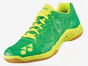 YONEX尤尼克斯羽毛球鞋SHBAMEX2完全评测 2016新款羽毛球鞋解析