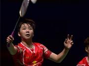 2017赛季羽超联赛第4轮比赛视频:李茵晖/黄东萍vs成淑/孙晓黎