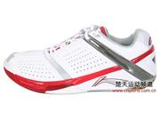 当一回英雄 李宁AYAF003hero羽毛球鞋评测