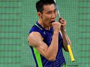 李宗伟率最强阵容战苏杯 圆梦世界冠军还看世锦赛
