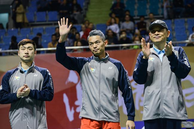 中國,印度和馬來西亞羽毛球聯賽對比 大馬更重噓頭