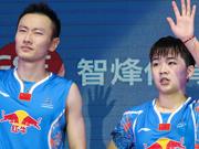 2017年泰国羽毛球大师赛国羽喜捧3冠 张楠混双登顶