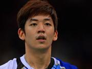 李龙大:明年或许重返国家队 因为还想战2018亚运会