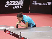 国乒女队教练分组:刘诗雯师从肖战 李隼主管朱雨玲