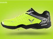 2017新款胜利羽毛球鞋A830SP,从传统到突破