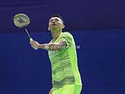 天津全运会羽毛球第4日:团体半决赛下午13点打响