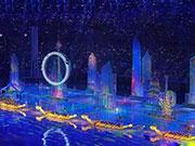 第十三屆天津全運會閉幕式今晚20點整開始視頻直播