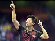 乒联公布世界杯名单后反悔 马龙参赛资格依然是谜