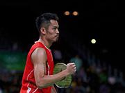 2018印尼羽毛球公开赛赛程签表、参赛名单及直播