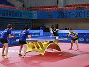 日本重金打造乒乓球T聯賽 欲高價邀請中國高手加盟