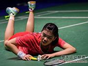 2018印度羽毛球公開賽賽程簽表、直播及國羽大名單