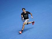 2018澳网第二日赛程看点 费德勒莎拉波娃亮相出战