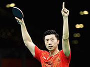 国际乒联公布卡塔尔赛德国赛国乒报名表 无张继科