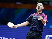2018乒乓球亞洲杯參賽名單 亞洲杯賽程視頻直播時間表