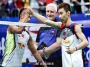 全英赛1/4决赛时间表:林丹VS李宗伟 石宇奇VS谌龙