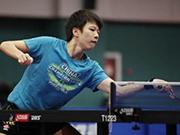 瑞典世乒賽團體賽國乒名單 陳夢和王曼昱成功上榜