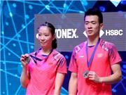 郑思维/黄雅琼遭日本组合逆转 全英赛国羽仅得一冠
