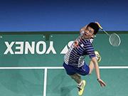 羽毛球男双名将吉迪恩即将大婚 撞期亚锦赛而弃赛