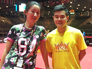刘国正或成刘国梁接班人 瑞典世乒赛是其终极考验