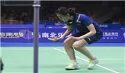 亚锦赛26日赛程:石宇奇VS桃田贤斗、高昉洁VS内维尔