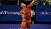 新西兰赛半决赛赛程:林丹VS许侊熙、张艺曼VS韩悦