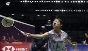 尤杯小组赛第二轮日本取两连胜 韩国丹麦争小组第一