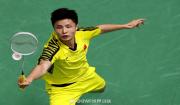 汤杯林丹石宇奇麾战三局得胜 中国5-0印度获小组第一