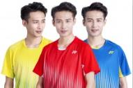 羽毛球服裝品牌有哪些,羽毛球服什么牌子好