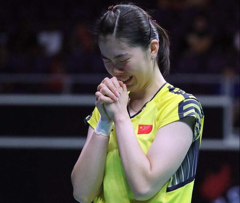 國羽泰國、新加坡背靠背兩站0冠 女單崛起仍需時日
