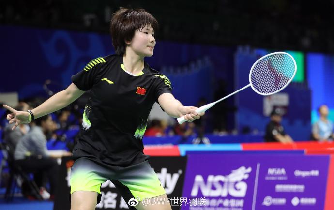 世锦赛第二比赛日国羽惊险全胜 对手强劲将赢硬仗