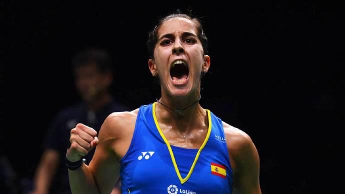馬琳世錦賽女單三冠王成為歷史第一 霸氣宣布回歸