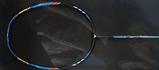 VICTOR胜利TK-F CLAW羽毛球拍,球后戴资颖专属球拍评测
