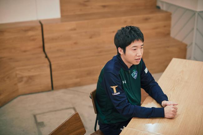 水谷隼自爆一年来已经看不见乒乓球 考虑过就此退役