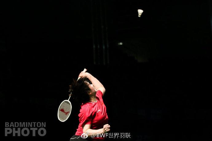 2019印度羽毛球公开赛半决赛完整赛果 国羽两项争金