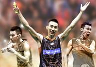 李宗伟:本想坚持到东京奥运会后退役 但更重要的是健康