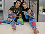 李宗伟:继续训练癌症可能复发 我还想陪着孩子长大