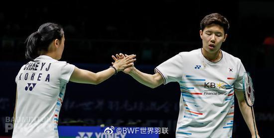 韩国队1-3不敌泰国队出局 首次无缘苏迪曼杯半决赛