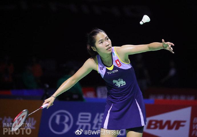 中国福州羽毛球公开赛1/4决赛12:00开始 陈雨菲战因达农