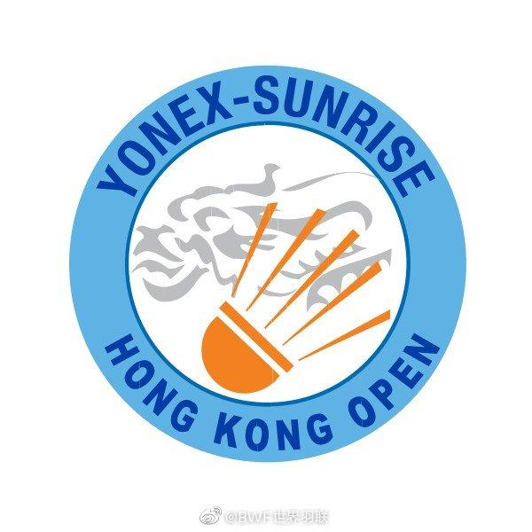 香港赛1/4决赛赛程:谌龙VS斯里坎特 陈雨菲何冰娇内战