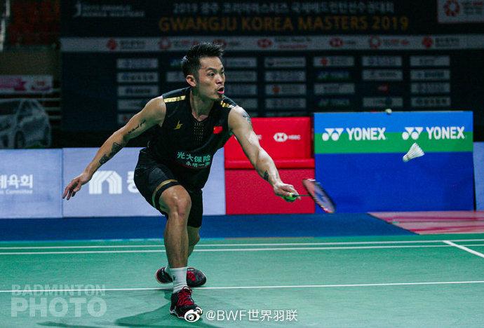 韓國賽林丹不敵常山干太遺憾居亞 無緣年終總決賽