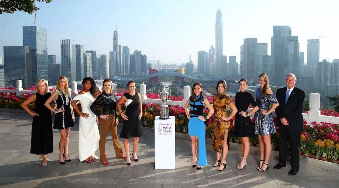 WTA年度大獎候選名單出爐 巴蒂大阪哈勒普爭最佳球員
