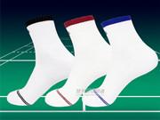 打羽毛球磨腳是你穿錯了襪子,如何選購羽毛球襪?