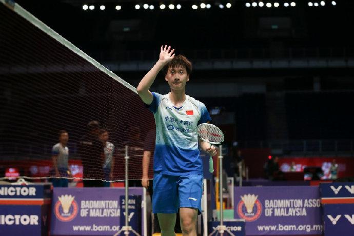 马来西亚大师赛陈雨菲2-0完胜戴资颖 夺新赛季首冠