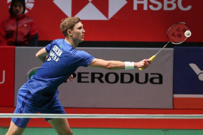 2020印尼大师赛次日国羽赛程 林丹首轮迎战安赛龙